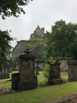 The Parish Of Saint Cuthbert