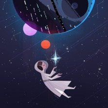 We will forever miss the princess from that far, far away galaxy.