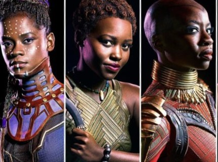 panther black single women The worst thing about black panther is that it had to be released in 2018 and   2018 us open women's singles match at the usta billie jean king national.