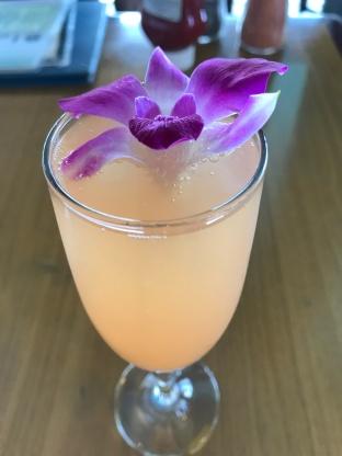 guava mimosa